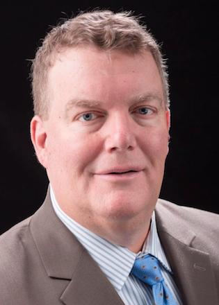 Dr. Mark Ginn