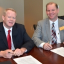 Agreement strengthens Appalachian's relationship with Wilkes Community College