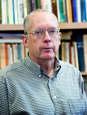 Professor William Hutchins