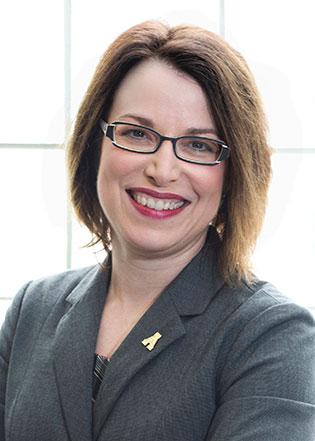 Dr. Heather Hulburt Norris